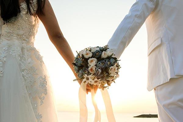 اقامت آلمان با ویزای ازدواج