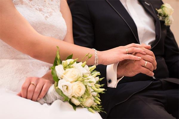 اخذ اقامت آلمان با ازدواج