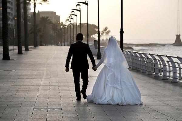 چگونه از طریق ازدواج اقامت آلمان را به دست آوریم
