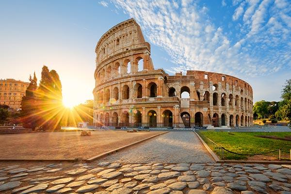 ایتالیا کشوری تاریخی و فرهنگی