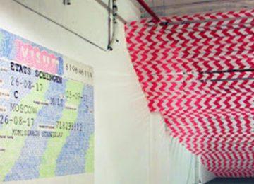 اقامت هنرمندی اتریش