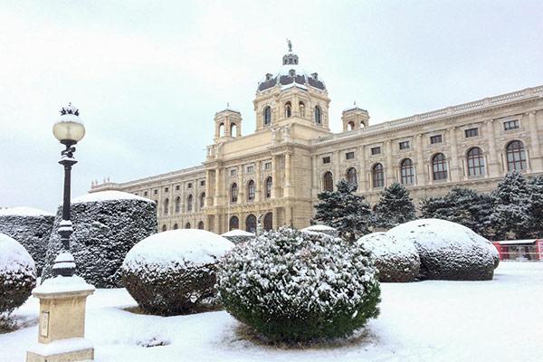 معرفی ویزای کاری اتریش