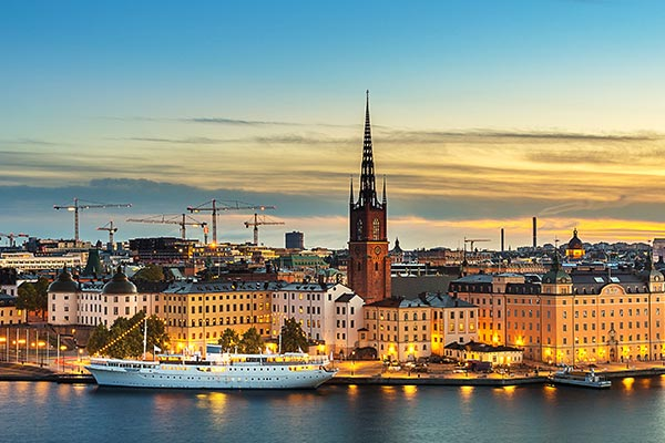 مهاجرت کاری به سوئد