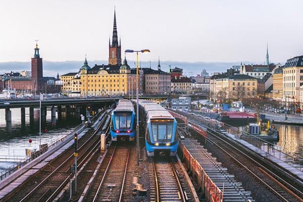 دریافت اقامت کاری سوئد و شرایط آن