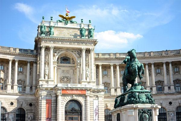 ویزای کار اتریش، راه دریافت ویزای اروپا