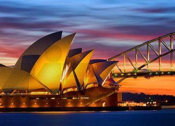 انواع ویزای ۱۸۶ استرالیا