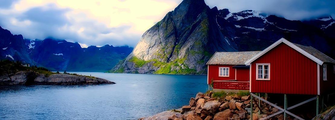 امنیت در نروژ