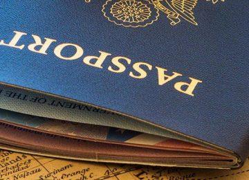 مدارک لازم برای تمدید گذرنامه در خارج از کشور