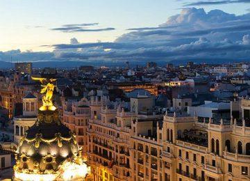 مشکلات زندگی در اسپانیا