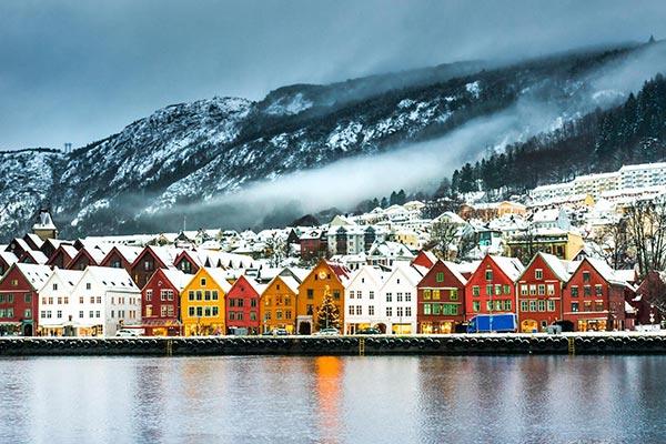 بررسی شرایط زندگی در نروژ برای ایرانیان