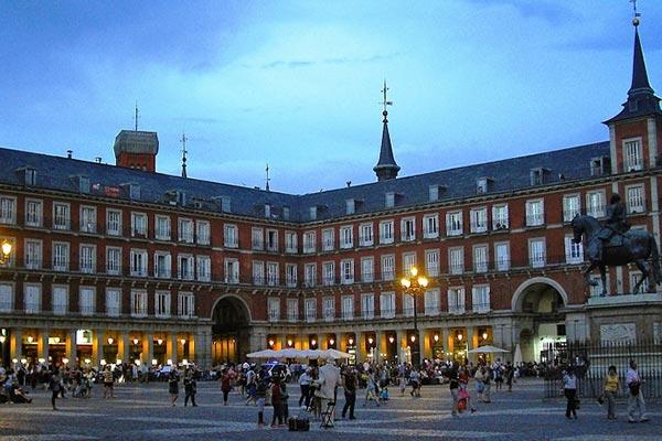 تحصیل رشته مهندسی در اسپانیا