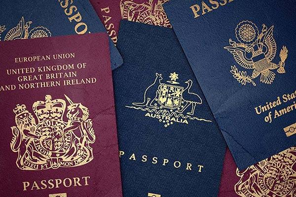 چگونه پاسپورت را تمدید کنیم