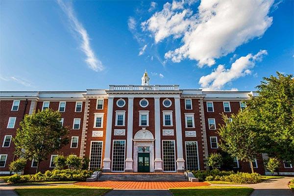 دانشگاه هاروارد، بهترین دانشگاه دنیا