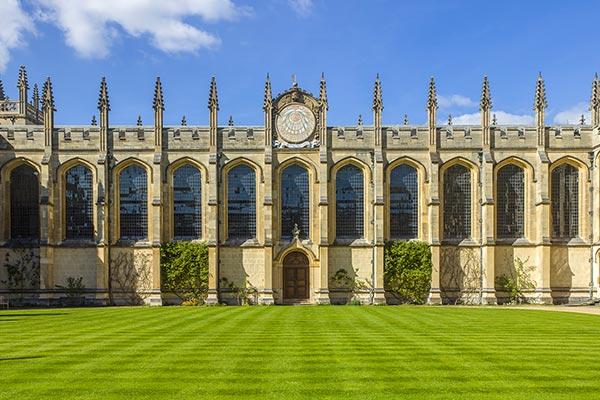 معروف ترین دانشگاه های دنیا