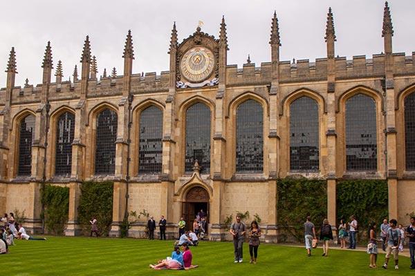 معروف ترین و بهترین دانشگاه های دنیا