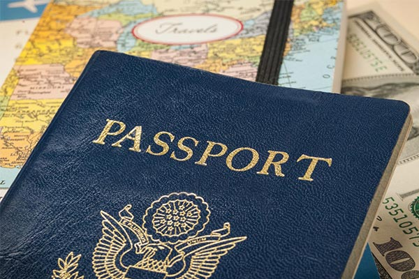 پاسپورت، مهم ترین مدرک هویتی