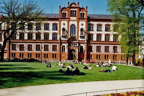 ارزان ترین دانشگاه های اروپا