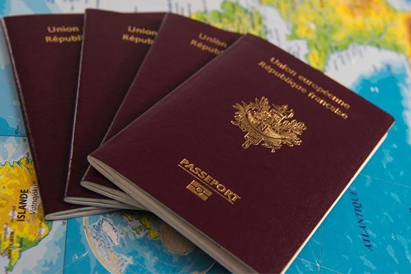 تمدید پاسپورت در خارج ایران