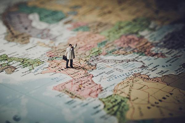 دریافت ویزای شینگن و اقامت اروپا