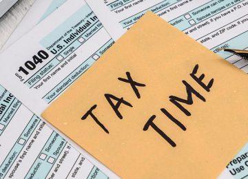 مالیات بر درآمد در آلمان
