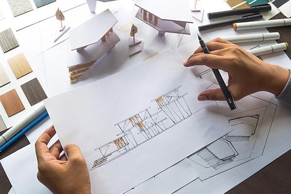 مهاجرت به پاریس برای مهندسان معماری