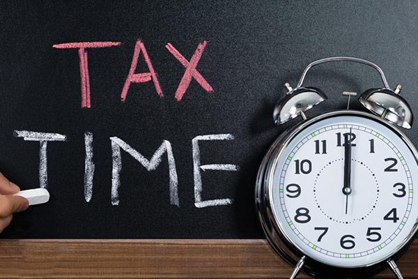 مالیات بر ارزشافزوده
