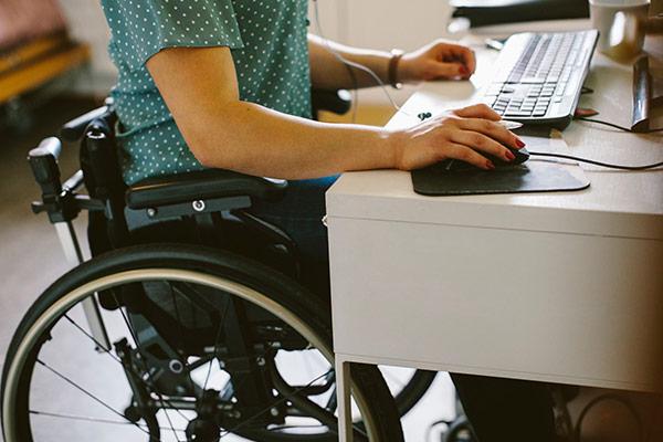زندگی معلولین با فرصت های برابر