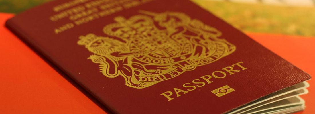 رتبه بندی پاسپورت های جهان