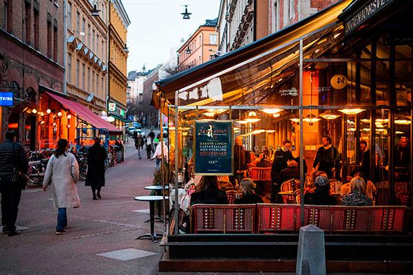 مزایای خرید ملک در سوئد