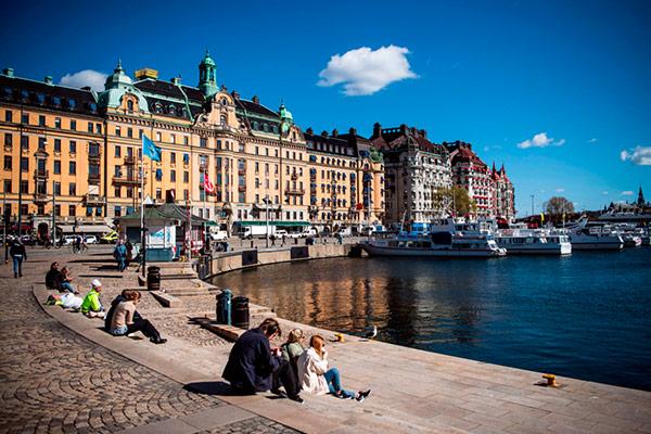 مهاجرت از طریق خرید ملک در سوئد با موسسه حقوقی سایرس