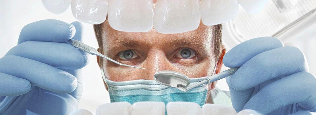 بازار کار دندانپزشکی در اروپا
