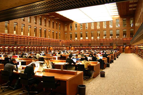 دانشگاه معماری برلین؛ دانشگاه فنی پر تقاضا و محبوب