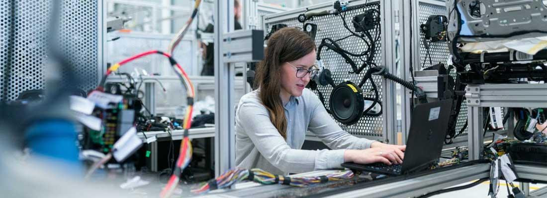 بهترین دانشگاه های آلمان برای رشته های مهندسی