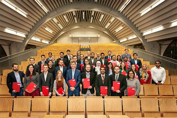 دانشگاه اولم آلمان؛ دانشگاه تازه تاسیس با مدرک معتبر بین المللی