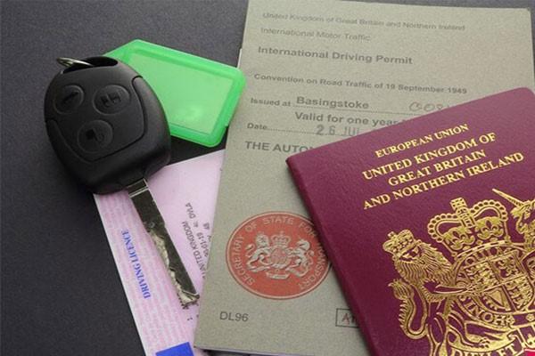 مراحل گرفتن گواهینامه بین المللی یا IDP