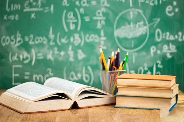 رشته علوم پایه ریاضی در اروپا